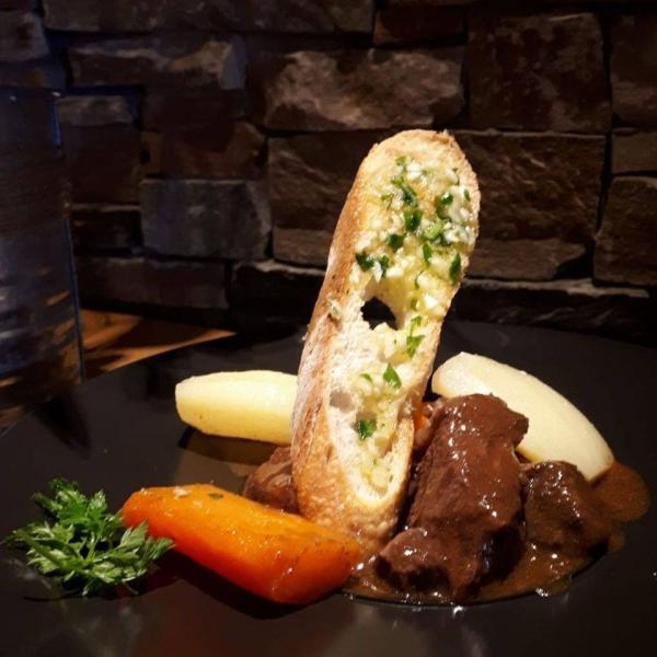 Le bouchon biarrot - Restaurant Biarritz